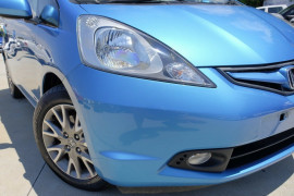 2009 MY10 Honda Jazz GE MY10 GLI Vibe Hatchback