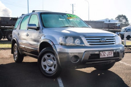 Ford Escape XLS ZB