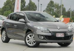 Renault Megane Privilege III B32 MY12