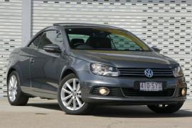 Volkswagen EOS 155TSI DSG 1F MY12