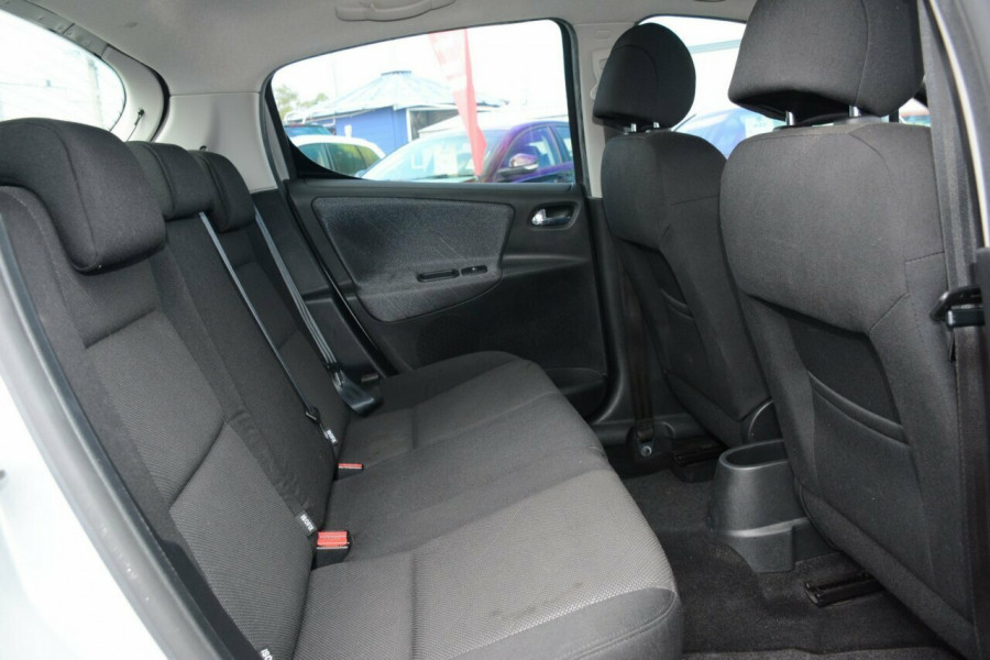 2007 Peugeot 207 A7 XT Hatchback