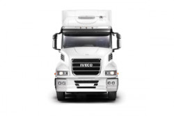New Iveco Powerstar