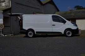 2017 Renault Trafic L1H1 Short Wheelbase Single Turbo Van