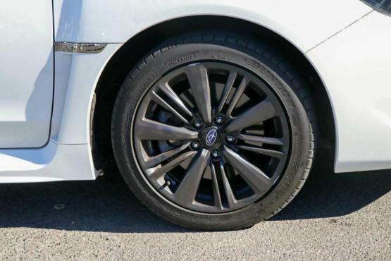 2014 MY Subaru WRX V1 MY15 Premium Lineartronic AWD Sedan