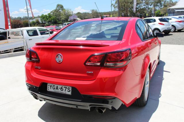 2016 Holden Commodore VF II MY16 Sedan