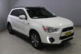 Mitsubishi ASX XB MY15