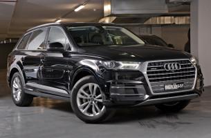 Audi Q7 3.0 TDI 200kW 4M
