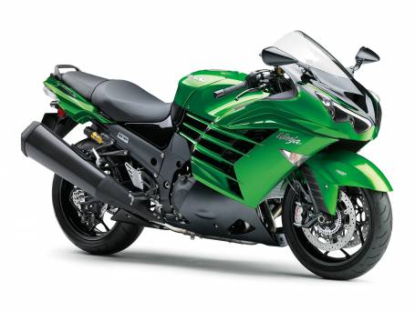 New 2017 Ninja ZX-14R ABS Special Edition Brembo Ohlins