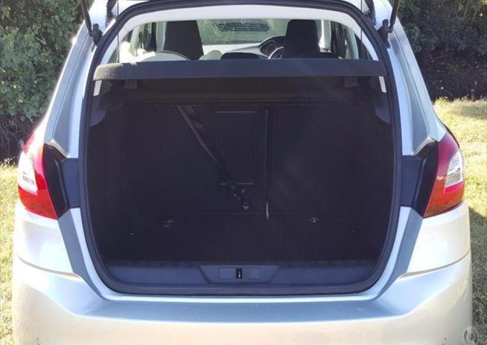 2015 Peugeot 308 T9 Allure Hatchback