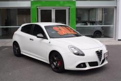 Alfa romeo Giulietta Quadrifogl Series 1