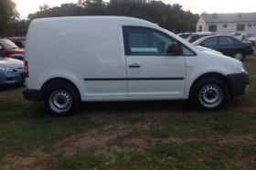 Volkswagen Caddy 2KN