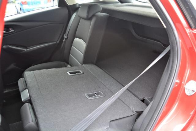 2015 Mazda CX-3 DK MAXX Wagon
