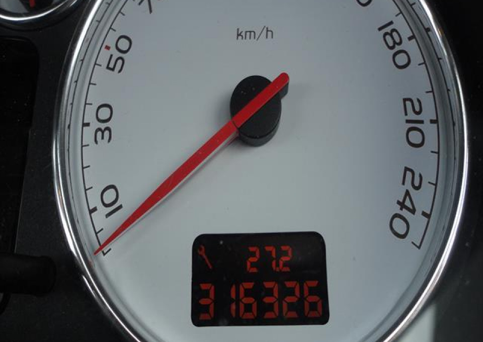 2004 MY03 Peugeot 307 CC - Sport Cabriolet