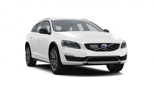 2016 MY17 Volvo V60 Cross Country D4 Luxury Hatch
