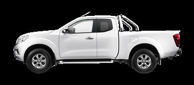 Navara - ST 4X4 King Cab Pickup Auto
