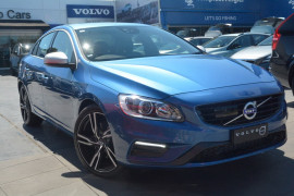 Volvo S60 R-Design F Series  T6