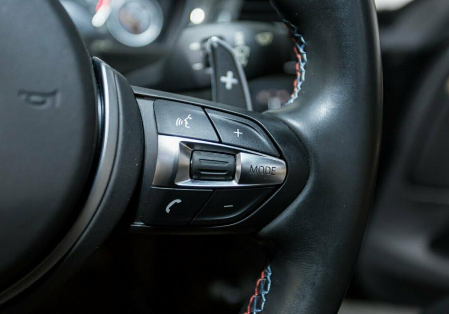 2015 BMW M4 F83 M-DCT Convertible