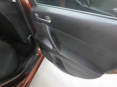 2011 Mazda 3 BL10F2 Neo
