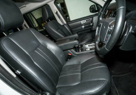 2014 Land Rover Discovery Series 4 L319 MY14 SDV6 HSE Wagon