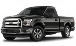 New Ford F-Truck 150