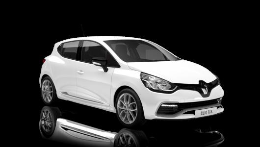 Renault CLIO R.S. Sport