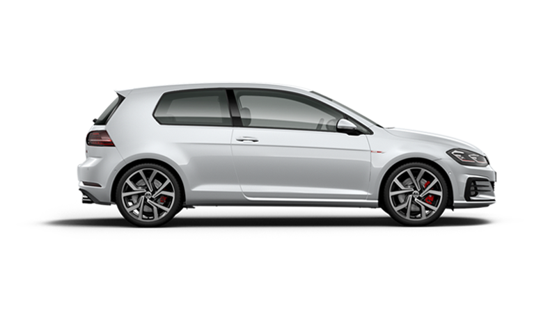 New Golf GTI PERFORMANCE EDITION 1 7 SPEED DSG