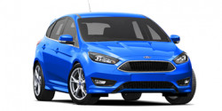 New Ford Focus for sale in Brisbane