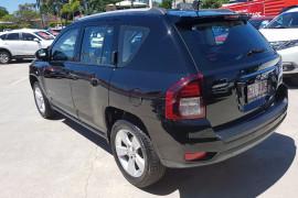 2015 Jeep Compass MK  Sport Wagon