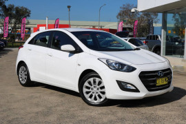 Hyundai I30 ACTIVE GD4 SERIES 2 UPDATE