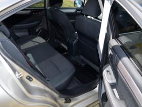 2015 Subaru Liberty 6GEN 2.5i Sedan