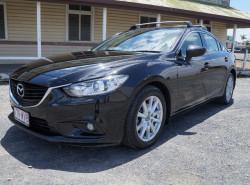 Mazda 6 Touring GJ1031