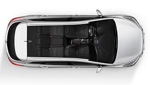 i40 Tourer Interiors designed for comfort and convenience