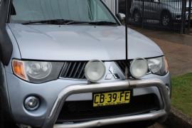 Mitsubishi Triton ML MY08