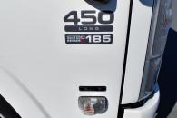 2009 Isuzu NQR 450