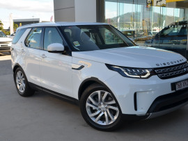 Land Rover Discovery HSE TDV6