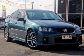 Holden Commodore SV6 Internet Advert.  II VE SV6, 3.6ltr Sidi Engine, Sports Automatic. All the feature