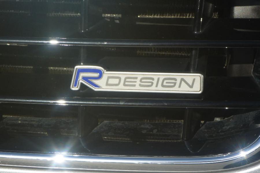 2013 MY14 Volvo XC90 P2 D5 Wagon