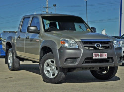 Mazda BT-50 DX B3000 Boss