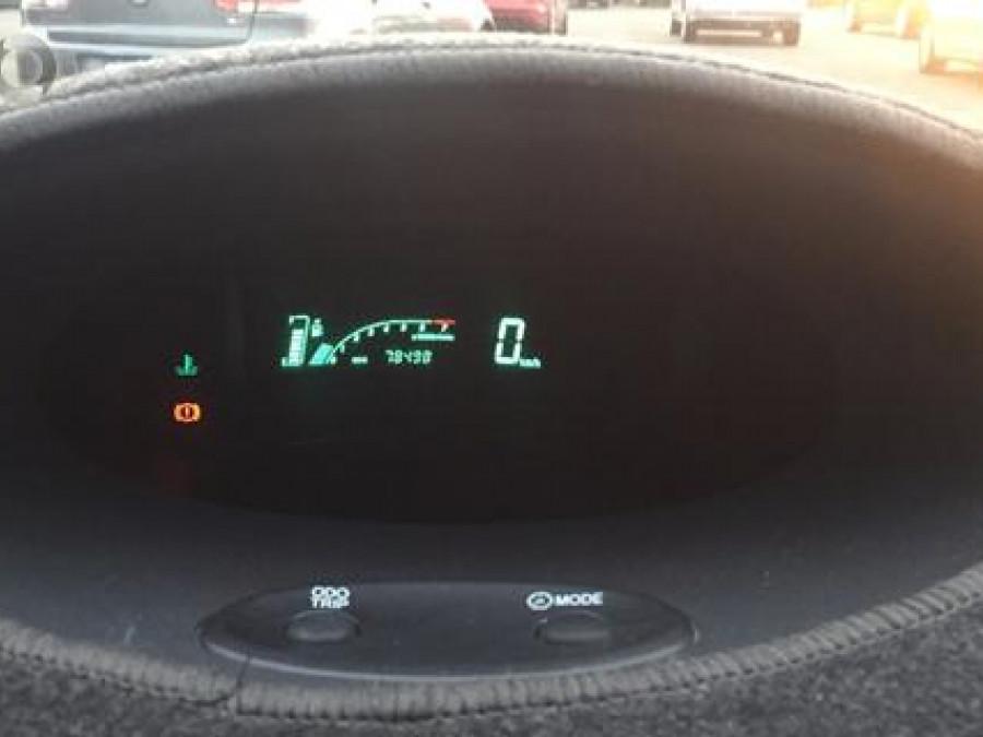 2004 MY Toyota Echo Used NCP12R  Sedan