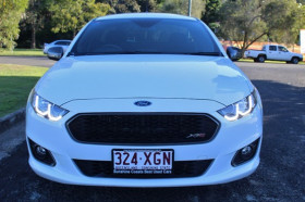 2015 Ford Falcon FG X XR6 Turbo Utility
