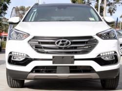 Hyundai Santa Fe Highlander DM3 Series II
