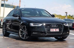 Audi A4 S line - sport plus Used B8 8K  S line sport
