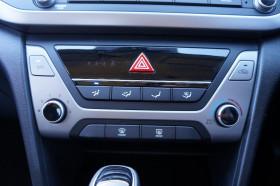 2017 MY Hyundai Elantra AD Active Sedan