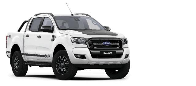 Ranger FX4 Special Edition 3.2L Diesel