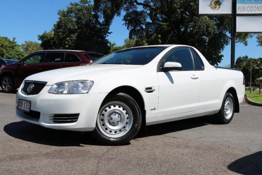Holden Ute OMEGA VE Series II MY12