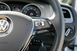 2016 MY Volkswagen Golf 7 92TSI Comfortline Hatchback