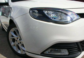 2013 MG MG6 IP2X GT S Hatchback