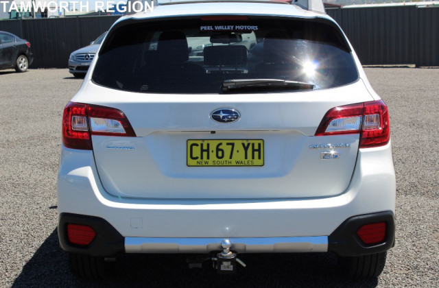 Print Subaru Outback BA D D Premium Wagon Peel - Subaru valley motors