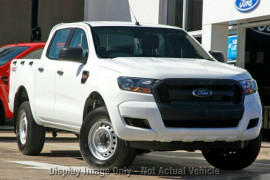 Ford Ranger 4x4 XL Double Cab Pickup 3.2L PX MkII