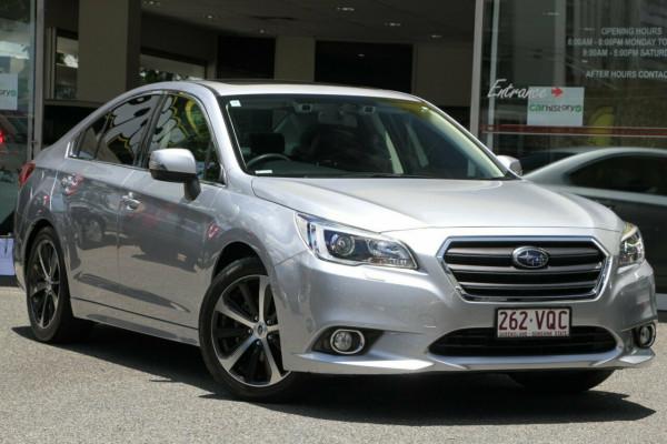 Subaru Liberty 2.5i CVT AWD Premium B6 MY15